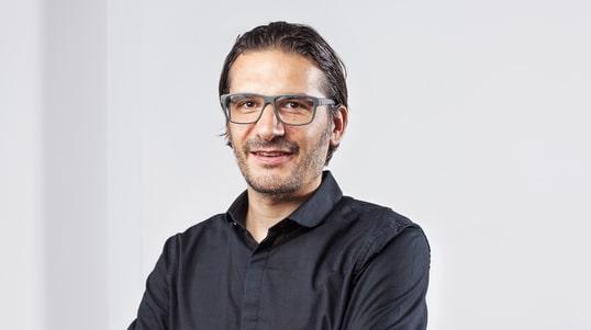 Gerhard Andrey