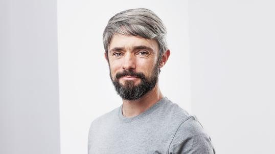 Portrait von Benoît Pointet