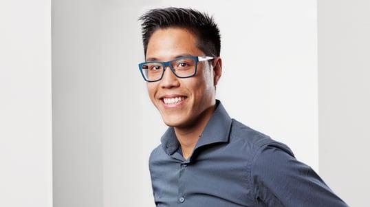 Portrait of Tri Nhan Nguyen