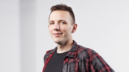 Portrait von Krisztian Kovacs
