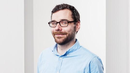 Portrait von Fabio Santschi