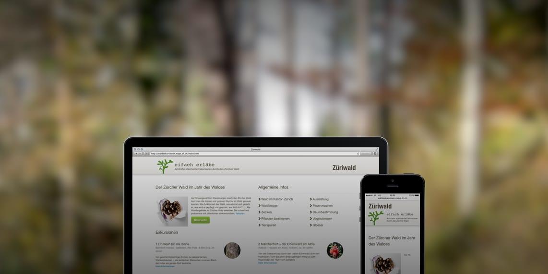 Terren Landwirtschaft | Amt Fur Landwirtschaft Und Natur Zurich Waldapp Blog Liip