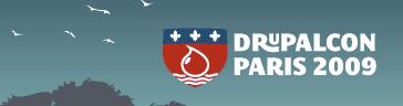 Drupal Conf Logo