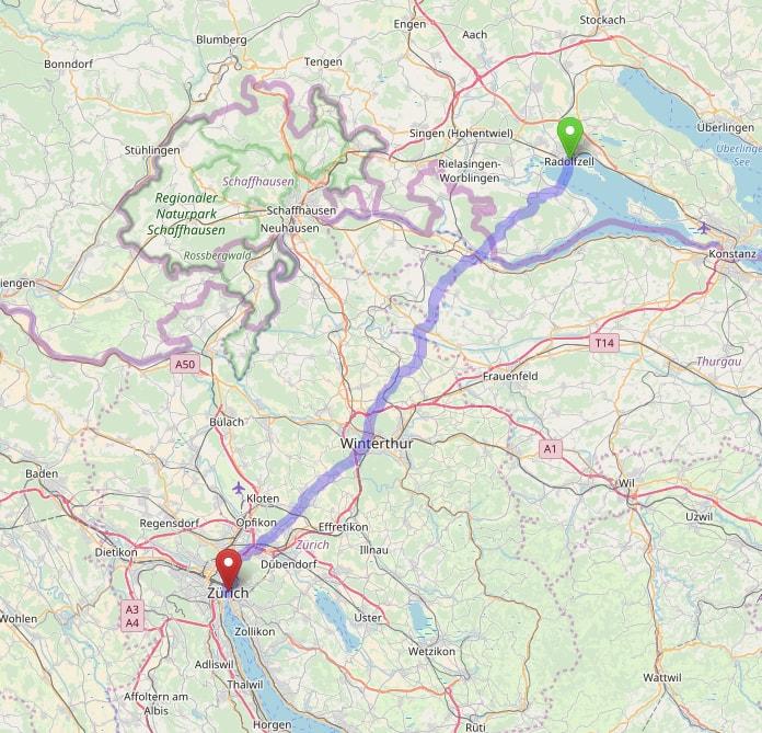 distance-radolfzell-zurich