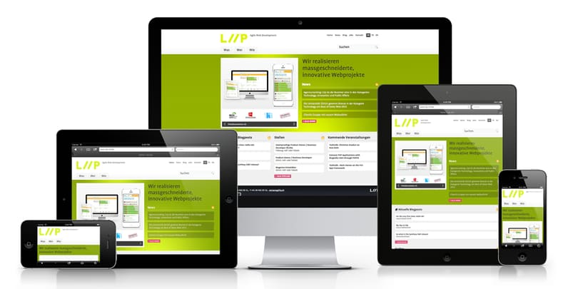 Some Facts About Responsive Web Design Blog Liip