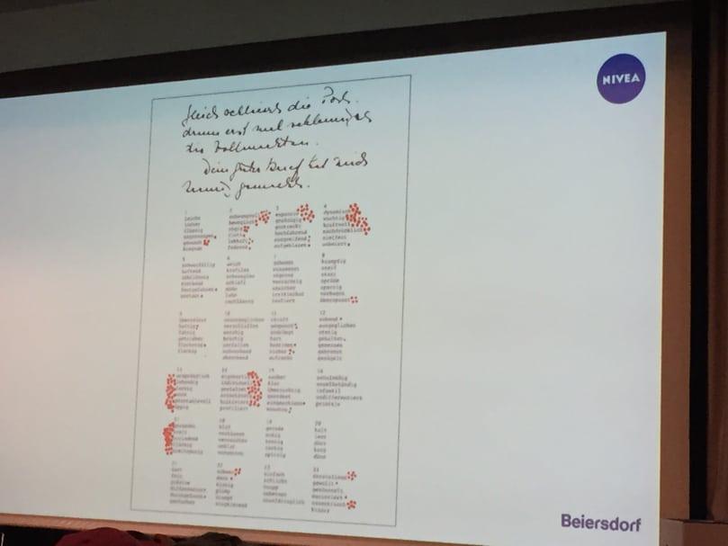 Brand Talk at Typo Berlin 2018