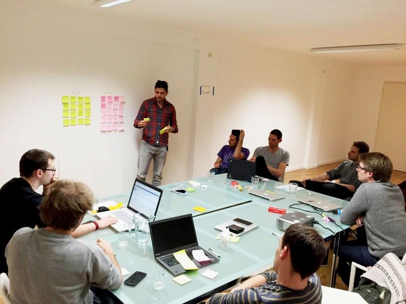Le meeting de rétrospective Scrum, un élément crucial pour l'amélioration continue
