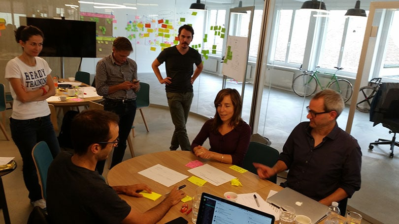 role playing as a prototype