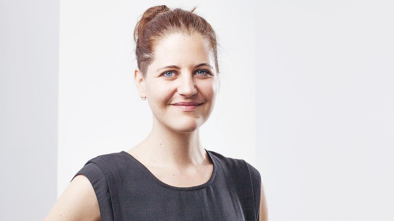 Viktoria Kluckner