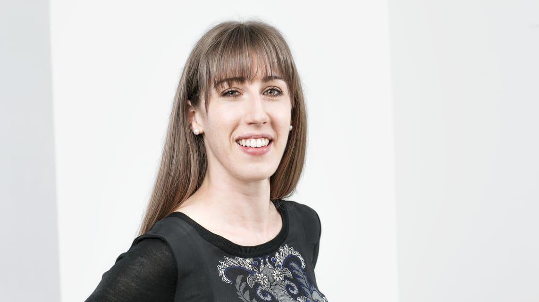 Sara Zbinden