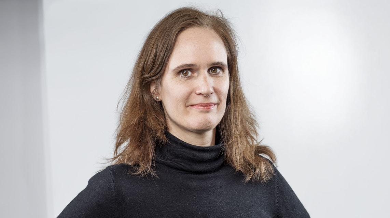 Clarissa Küchler