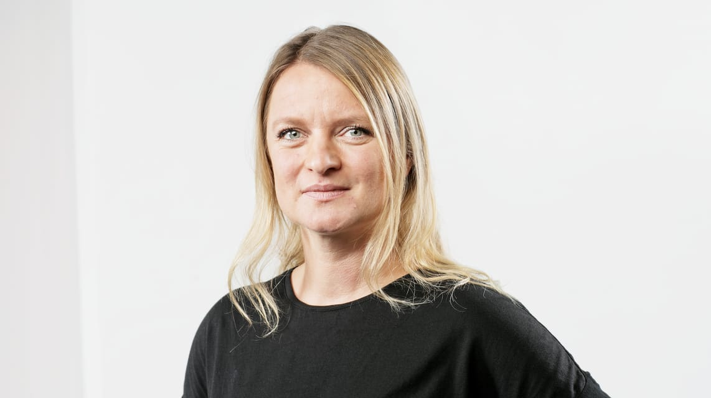 Bettina Brennwald