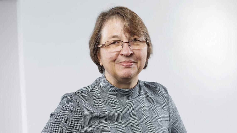 Sabine Maennel