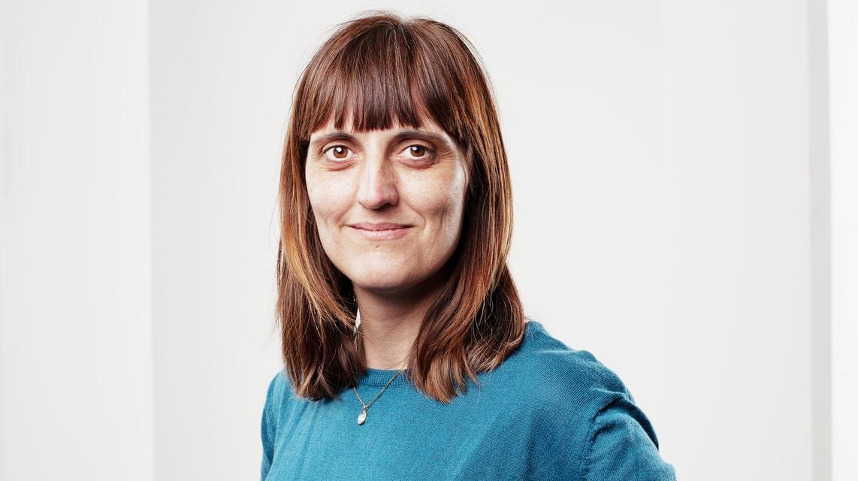 Zahida Huber