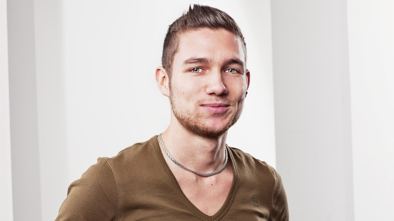 Marc Brühwiler