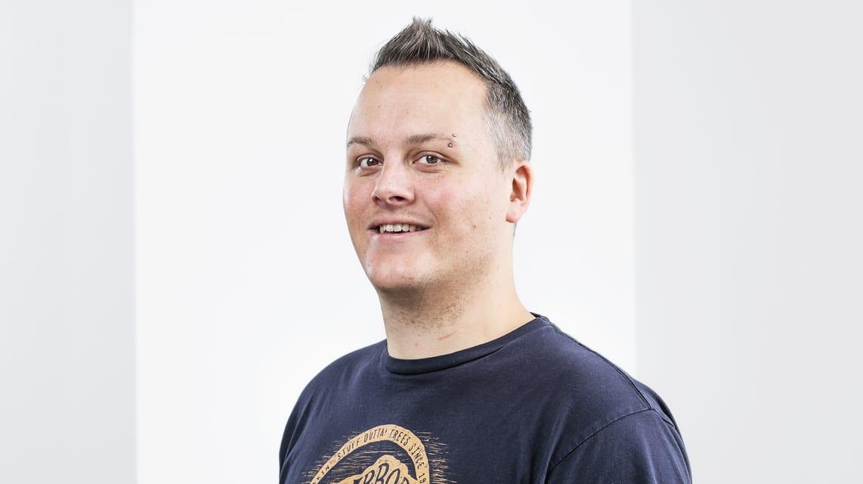 Patrick Retornaz