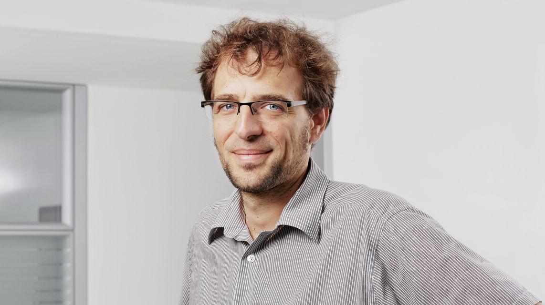 David Jeanmonod