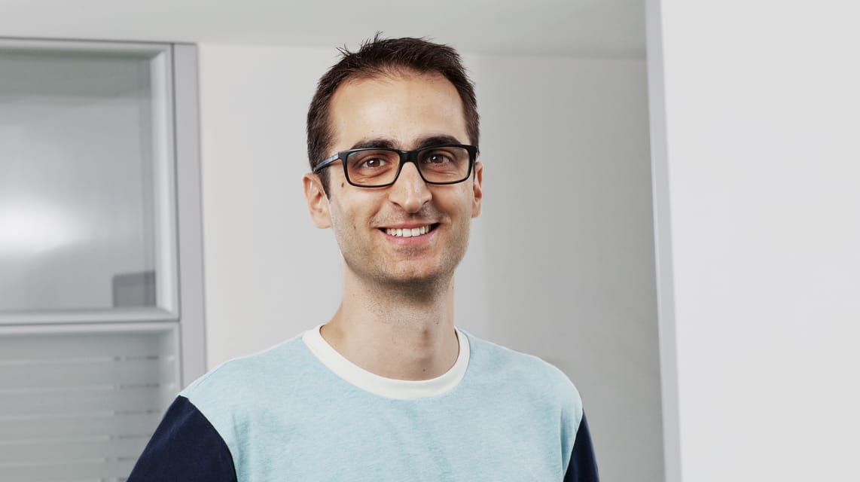 Thierry Krummenacher