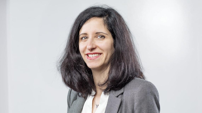 Sara Moccand-Sayegh