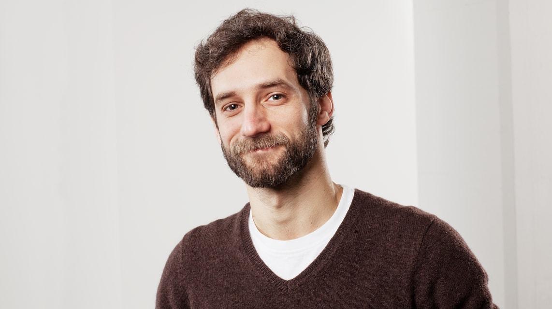 Alain Frapolli