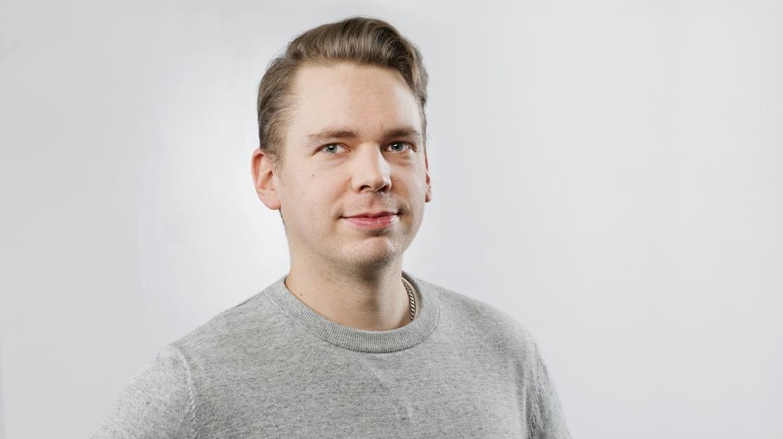 Patrik Dummermuth