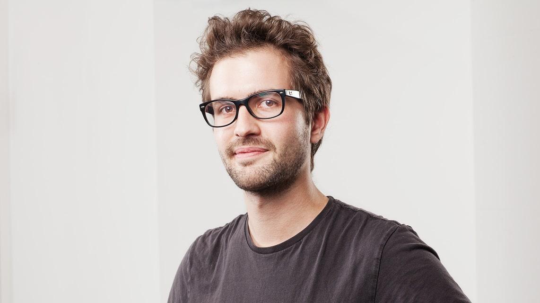Michael Weibel