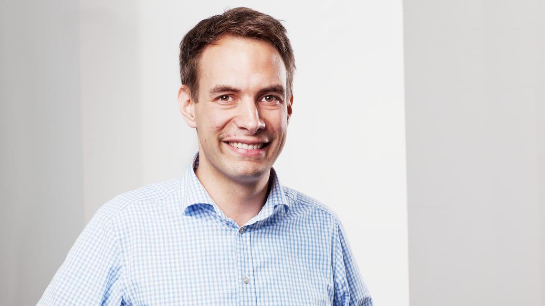 Martin Meier