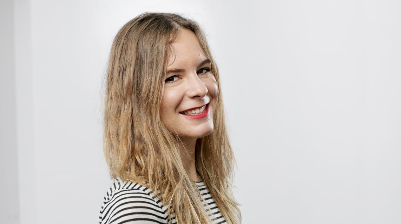 Laura Helfer