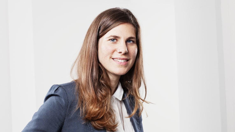 Isaline Mülhauser