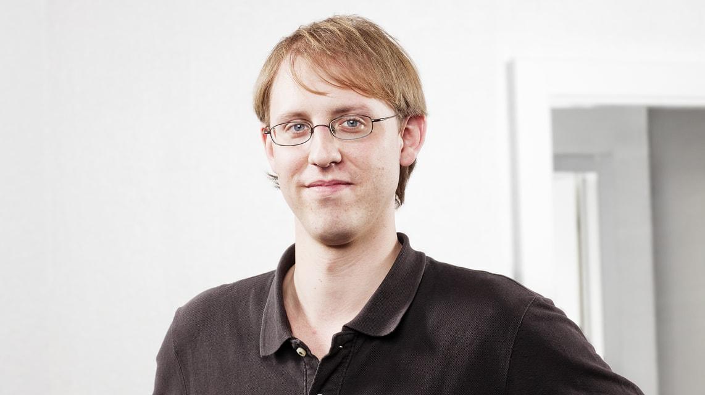 Benjamin Wohlwend