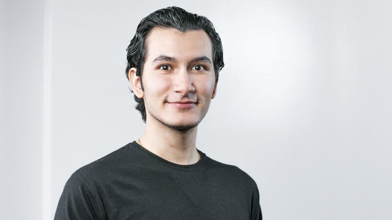 Jordan Assayah