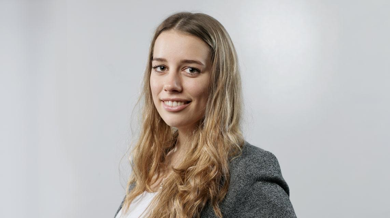 Olivia Müller