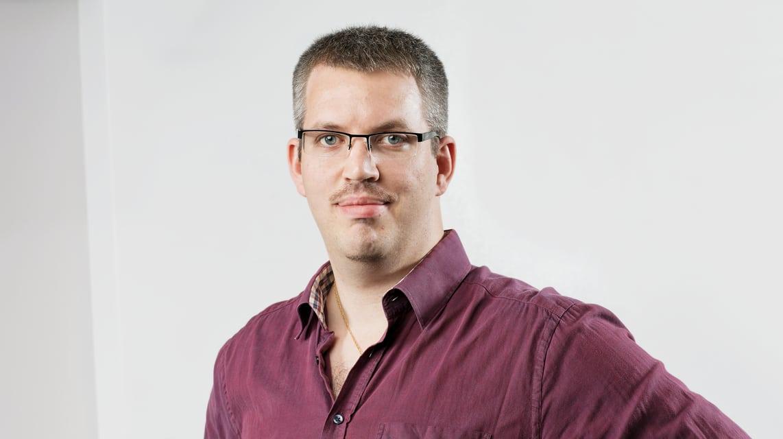 Nicolas Ricklin
