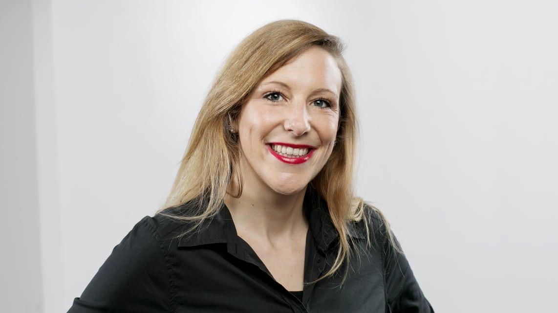 Jenny Zehnder