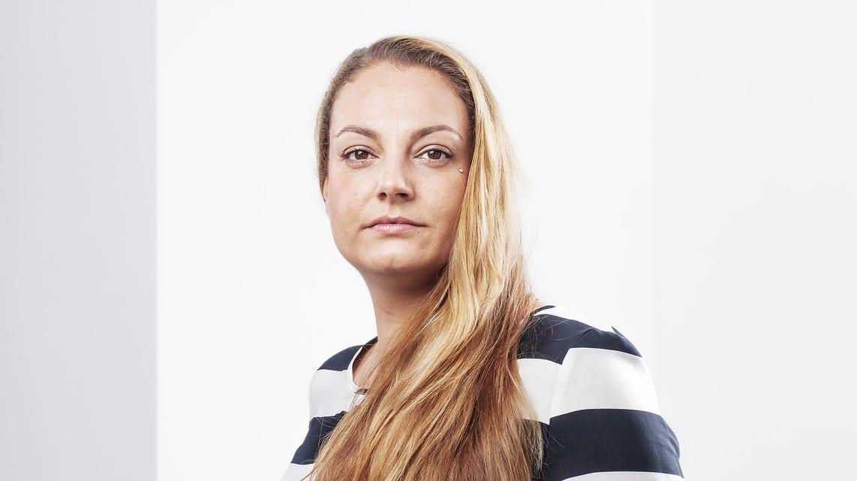 Janina Kürsteiner
