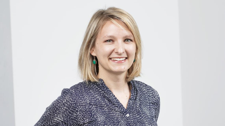 Melanie Wydler