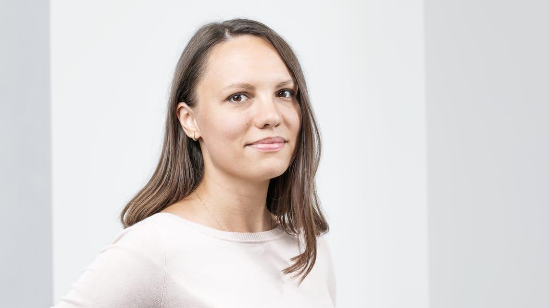 Ioana Mitrea