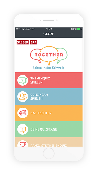 Together App