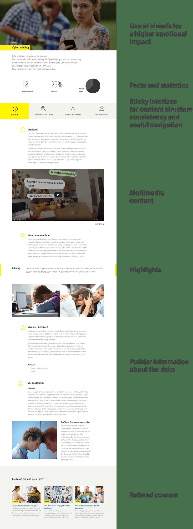 Thema new website